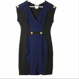 Yoana Baraschi Sleeveless Bodycon Dress